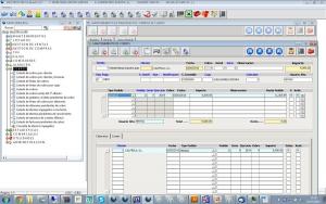 Control de cobros - Multiplo Software Gestion Distribucion y Ferreteria