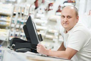 ERP para almacenes, distribución, ferreterías y suministros industriales