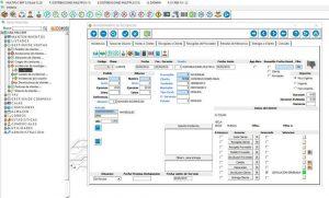 Multiplo ERP distribución control de incidencias