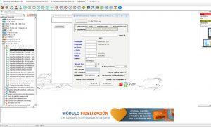 Multiplo ERP para distribución importador de tarifas